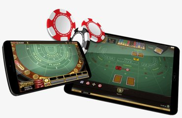 mobile devices for online casino