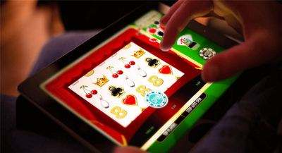 Online casino for mobile devices